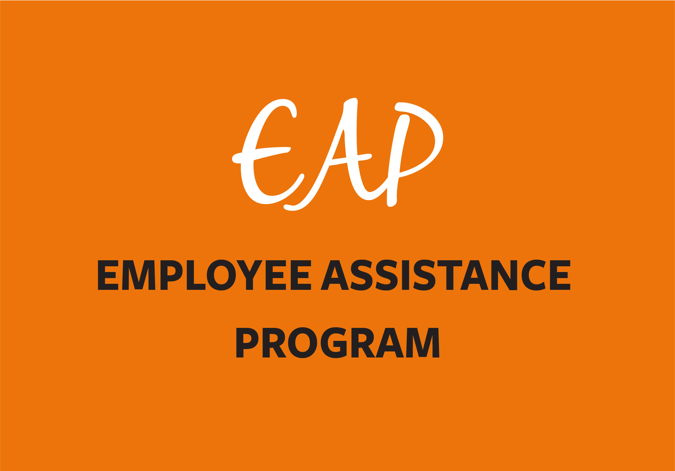 link to the Employee Assistance Program page